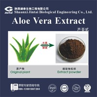 best price of aloe vera leaf extract Aloin 20%