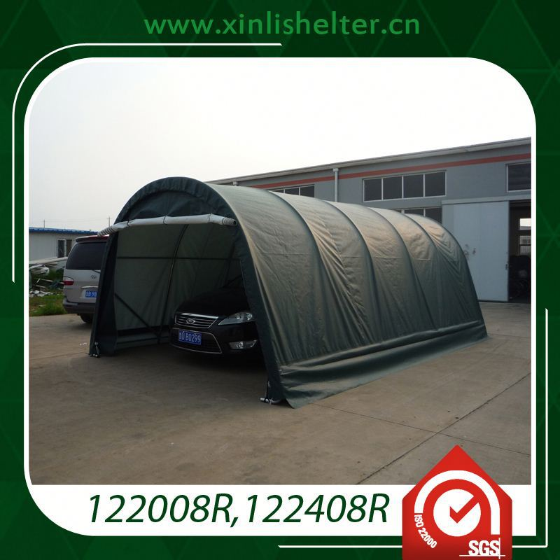 China Supplier outdoor motorcycle shelter