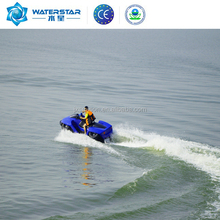Low Maintainence EPA Certificated China Amphibious Vehicle For Sale