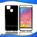 clear Transparent tpu soft cell phone case for ASUS Zenfone 3 ZOOM Z01HDA ZE553KL tpu cover