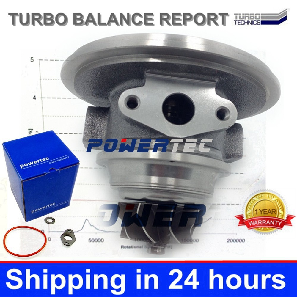 IHI turbocharger cartridge RFH4 VT10 VC420088 VB420088 1515A029 for <strong>Mitsubishi</strong> <strong>L200</strong> 2.5TD 133 Hp <strong>car</strong> turbo turbine