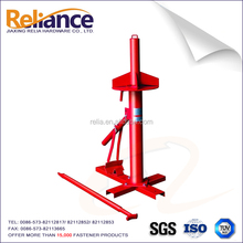 Manual Portable Tire Changer For Truck