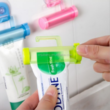 New plastic toothpaste squeezer / toothpaste dispenser / toothpaste tube squeezer