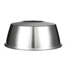 Metal Spinning Outdoor Ceiling Lamp Cover