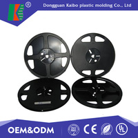 Injection molding nylon plastic parts for wash machine with top price