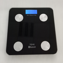 measure body weight Portable hand-held equipment visceral fat useful weighing scales
