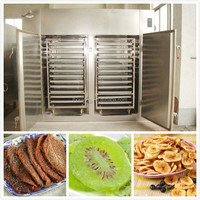 Hot Air Circulation Drying Oven/dehydration oven for pork/beef/fish +86 18939580276