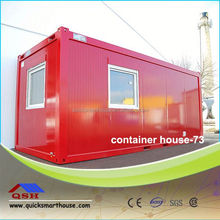 living container shed