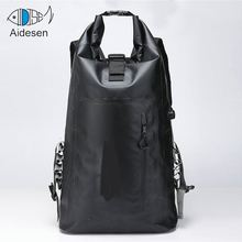 New Design Factory Price Single swimming back pack,waterproof backpack bag