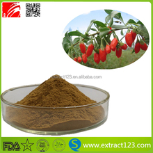 Water Soluble Polysaccharide 40% Goji Berry / Wolfberry Extract