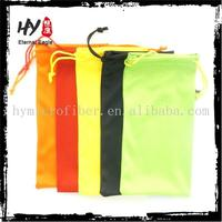 New fashional custom printed zipper pouch,premium custom printed microfiber bags,spectacle cases