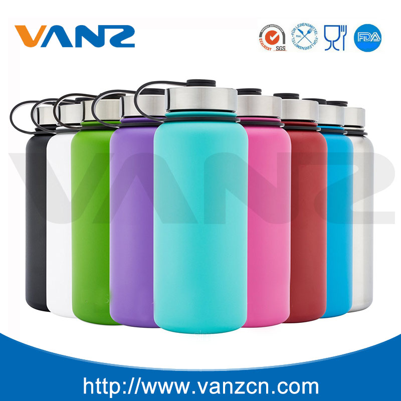 Hydro Stainless steel water vaccum flask thermos vacuum flask, Thermos flask, stainless steel vacuum flask manufacturer in china