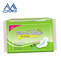 hygienic product for women menstruation super soft cotton quality good absorbency night use pads sanitary napkins from china