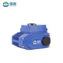 Hot sale control valve actuator and positioner to the valve