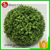 Hot Sale Mini Grass Topiary Grass