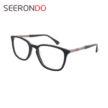 Special Custom Logo Design Optical Eyeglass Frames Free Sample Glasses