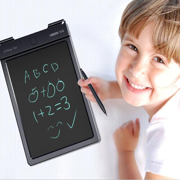 Electronic LCD Writing Pad/LCD writing tablet /drawing board for school and office