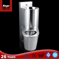 Engineering Project Stainless Steel Sanitary Ware