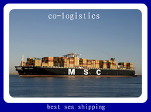 cheap and fast sea/ocean freight shipping from NANJING to SYDNEY, AUSTRALIA------Yorker