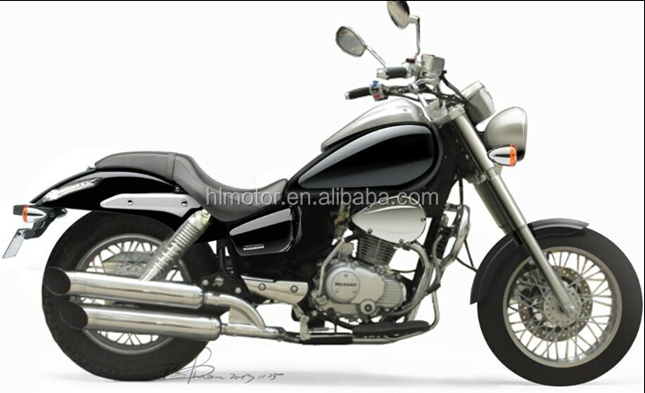 NEW 150CC/200CC/250CC new luxury chopper with balanced shaft oil cooled engine cruiser motorcycle