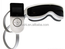 china supplier medical equipments fatigue reducing eye massager