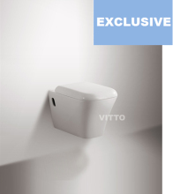 unique | exlusive design ceramic toilet