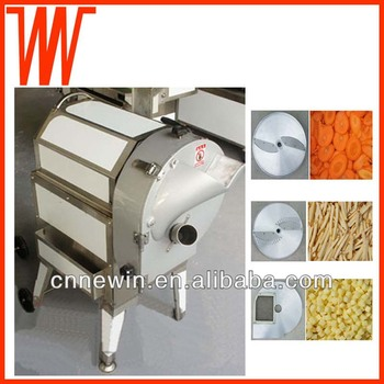 Multi-function Vegetable Fruit Dicer