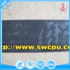 Custom drawing rubber track for car NR rubber belt