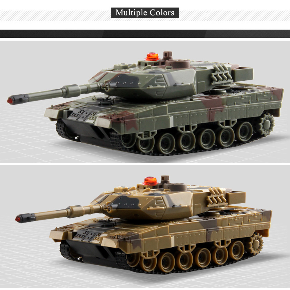 147500H-Bluetooth 2.0 RC Tank - ARMY GREEN