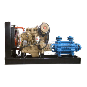 D type motor multistage water pump/ electric booster pumps