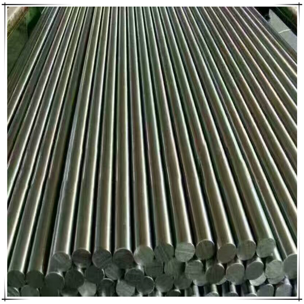201 2205 2507 2501 304 316 316L Stainless Steel Round Bar Rod