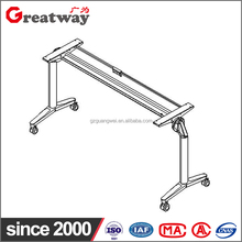 Portable Aluminum Folding Table Chairs Set