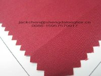 SDL1260 polyester cotton microgroove fabric