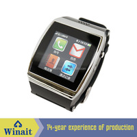 Smart Watch and bluetooth watch mobile phone smart bluetooth watch bracelet GSM cell phone WT-50