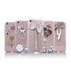 cover for iPhone 7 Plus Diamond Case,for iPhone 7 Plus Crystal Rhinestone Case,Luxury Bling Crystal Diamond