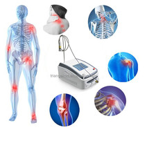 Best selling back and joint pain reliever equipment physic therapy for arthritis machine