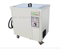 Ultrasonic cleaner JP-240ST adjustable power ultrasonic cleaning machine large capacity 77L