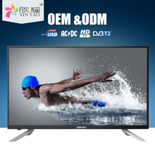 "2017 New design OEM/ODM 15"" 17"" 19"" 22"" 24 inch tv led smart new 3d led tv price"