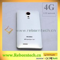 MTK6582 Quad Core MOQ 1 PC Cheap Price 4G LTE Mobile Phone with Android