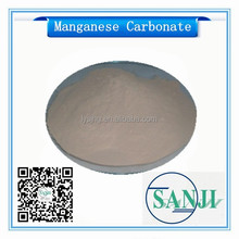Low Price Mnco3 44% Industry Manganese Carbonate
