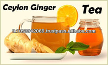 Best Selling Ceylon Ginger Tea Lowest Price