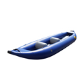 Comax Cheap Inflatable Rubber Sea Kayak for sale