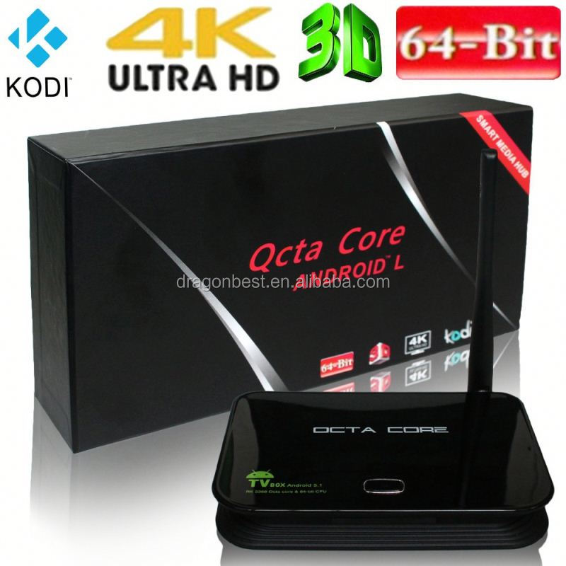 Z4 Android Tv Box Rk3368, Octa Core Z4 Android Smart Tv Box, Internet Android Tv Set Box Google Android 5.1 Smart Tv Box