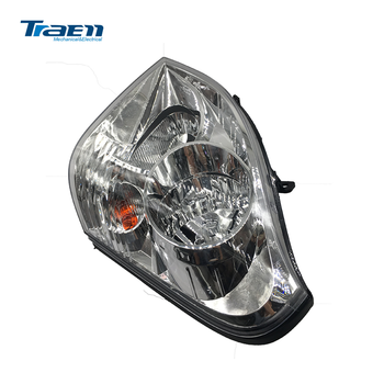 Auto spare parts Chevrolet N300 faro delantero lh/ head lamp