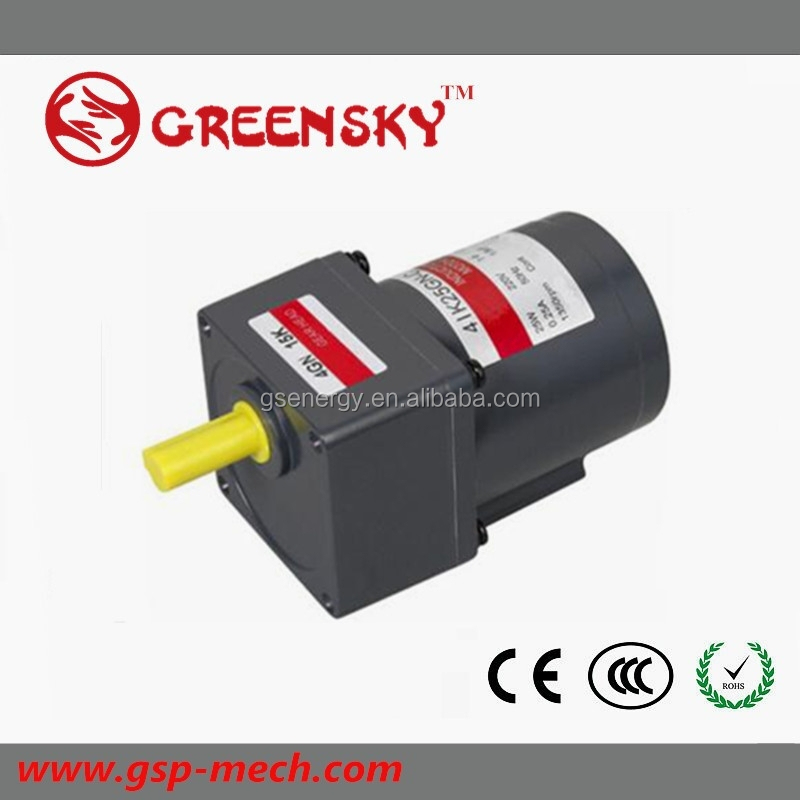 60W 200 <strong>W</strong> <strong>12</strong> V 24 V 52mm 60mm 90mm BLDC brushless DC gear motor
