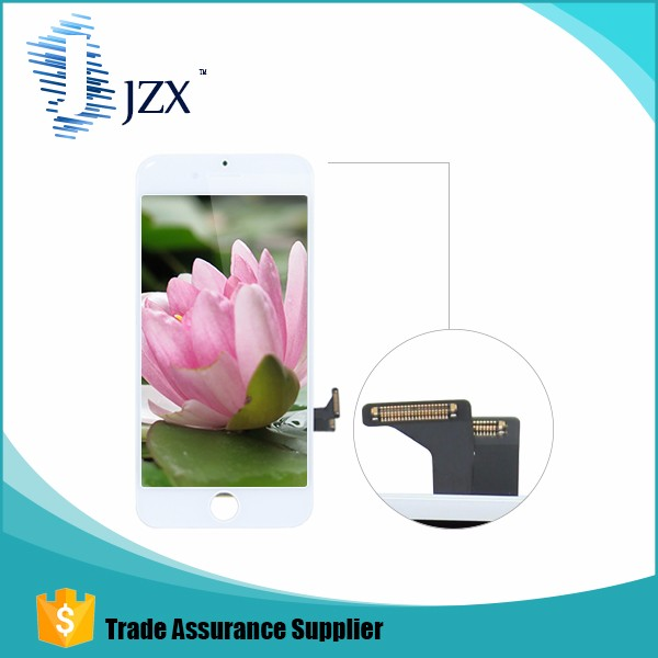 For iPhone Pantalla 7 lcd, Black/white lcd for iphone 7 lcd Replacement, 100% No Dead Pixel touch screen for iphone 7