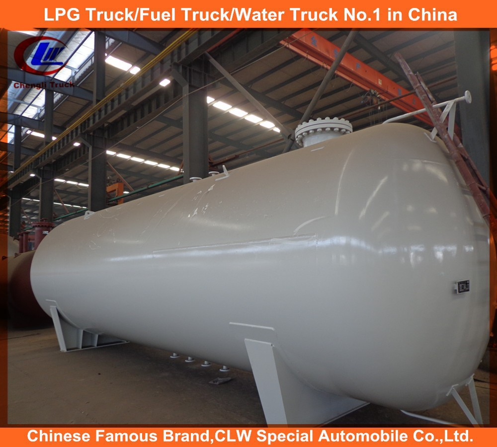 ASME 50cbm 20ton LPG Tanker vessel for sale