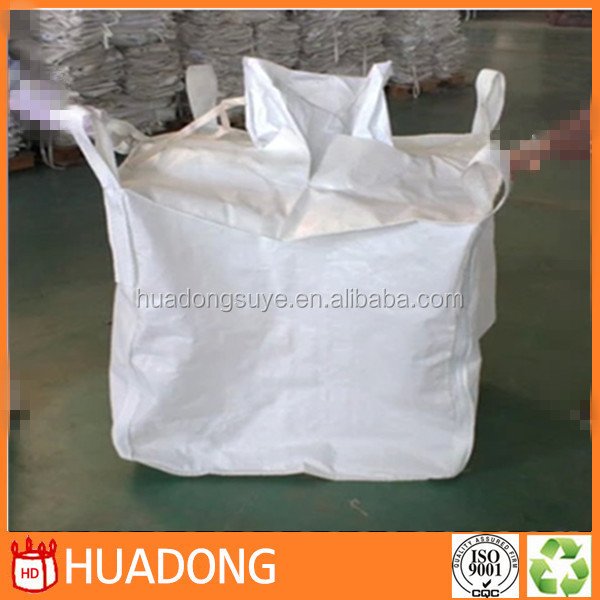 Factory Outlet High Quality 1 mt Jumbo Bags For Container Transport