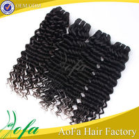 High Quality Wholesale cheap virgin u part wig brazilian hair