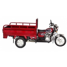 Cheap cargo heavy loading gas power chinese tricycle